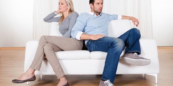 旦那にむかつく人がストレスを溜め込まない為の5つの術