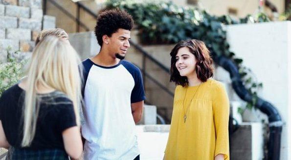 会話が苦手な人に奨める、緊張しないで無理なく交流するコツ