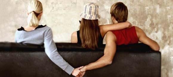 恋人の浮気性に悩む人必見の効果的な対処術