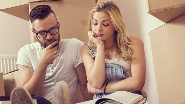 夫婦生活を始める前に確認しておく5つのポイント
