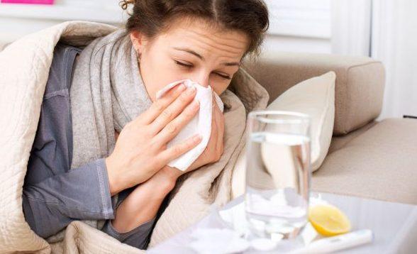 風邪の時の食べ物を知らないと悪化してしまう5つの理由