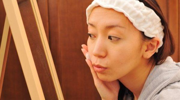 乾燥肌の根本的な改善に役立つ5つの基礎知識