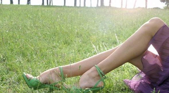 足首が細くなる習慣を身につけて、スッキリ美脚になる5つの術