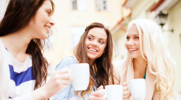 好かれる性格にすぐなれる、5つのコミュニケーション術