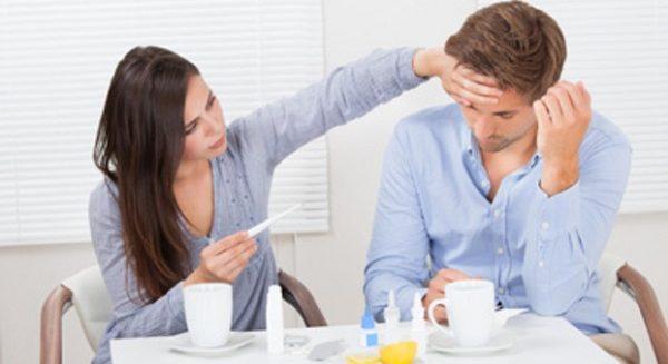 風邪の時の食べ物を知って快適な看病をしてあげるコツ
