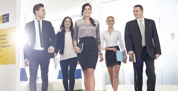 仕事が楽しい人が日頃から守っている5つの生活習慣