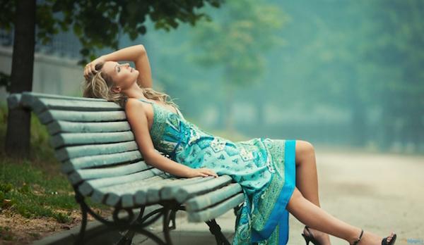恋愛が怖いと思ったら読む、傷心を癒す5つの方法