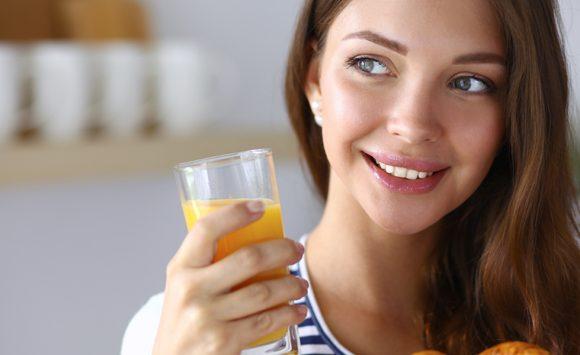乾燥肌を予防する食べ物でしっとり素肌を保つ5つの方法