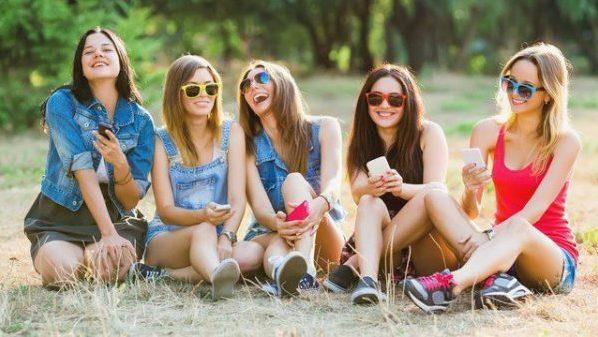 女子の人間関係で特に注意すべき5つのポイント