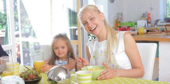 体に良い食べ物を学んで、健康寿命を20年のばす5つの方法
