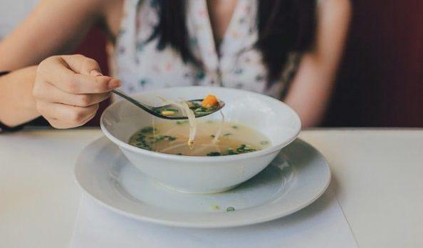 脂肪燃焼に効果的な食べ物でつくる5つの美味しい晩ごはん