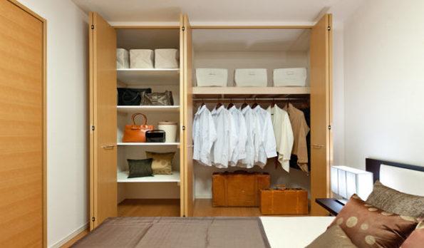 部屋の片付けのコツを知って常にスッキリ暮らす5つの方法