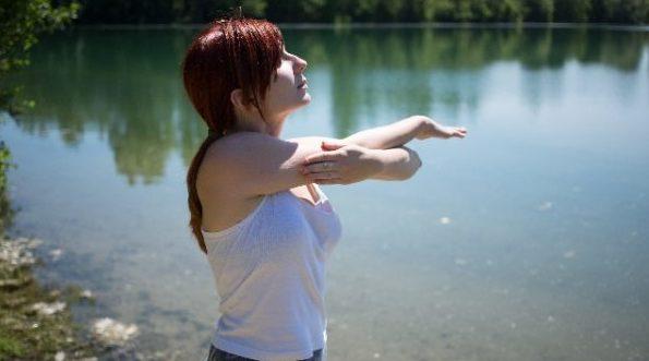 体脂肪率を下げる運動で慢性成人病を予防する5つの方法