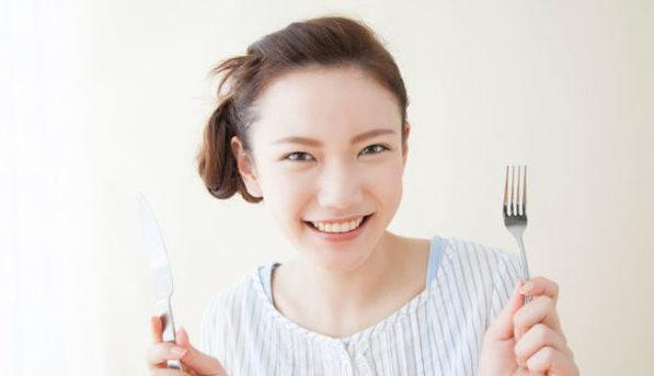 体脂肪を落とす食べ方を知ってメタボを予防する5つのコツ
