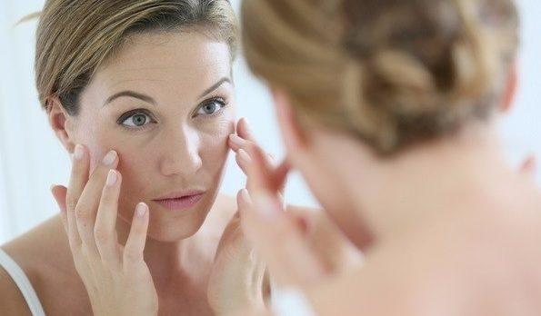目の下のたるみを改善して見た目年齢が10歳若返る方法