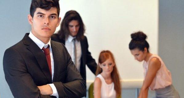 女の人の心理を理解して職場のもめ事を減らす5つのコツ