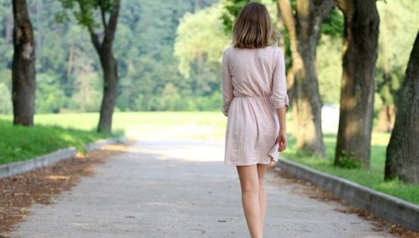 筋肉質な足を細くする方法でスレンダーな美脚になる術