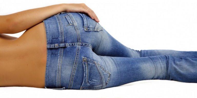 お尻を小さくする方法で美しいシルエットをつくる5つの術