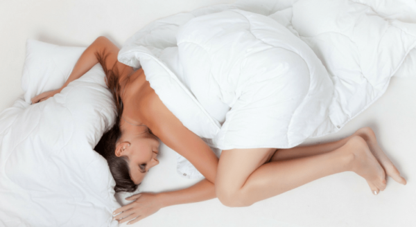 3時間睡眠が引き起こす恐ろしい5つの大病