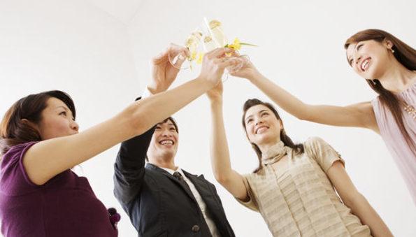 お見合いパーティーに参加する前に準備しておく5つの事
