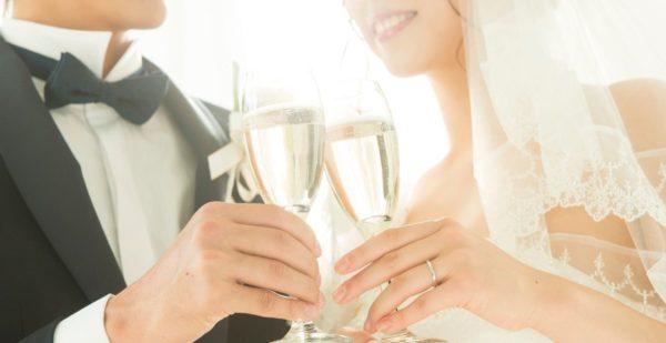 アラサーで結婚したい人必見!理想の男性に巡り合う秘訣