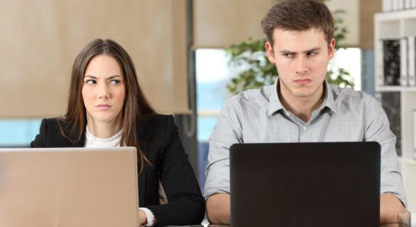 男性心理を学んで、職場でのトラブルを減らす5つの方法