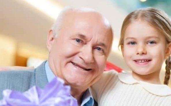 おじいちゃんに喜ばれるプレゼントを選ぶ5つのコツ