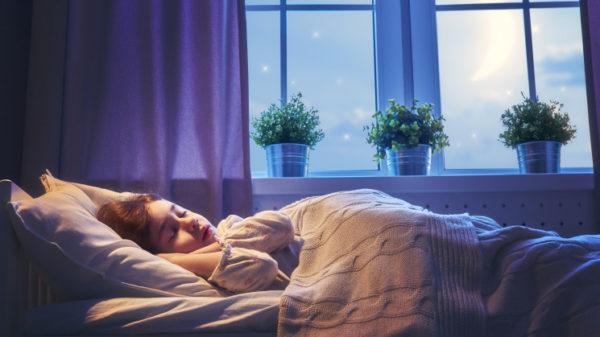 イライラ解消に最適なアイテムを使って、快適に眠るコツ