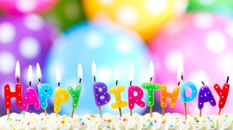 友好をさらに深める、お誕生日メッセージの送り方
