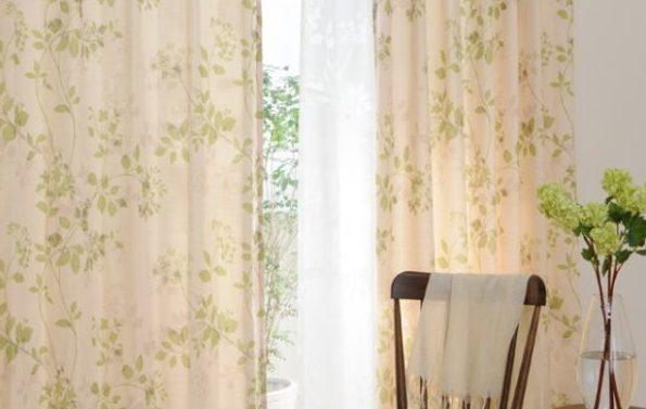 カーテンを風水で選んで健康を増進する5つのコツ