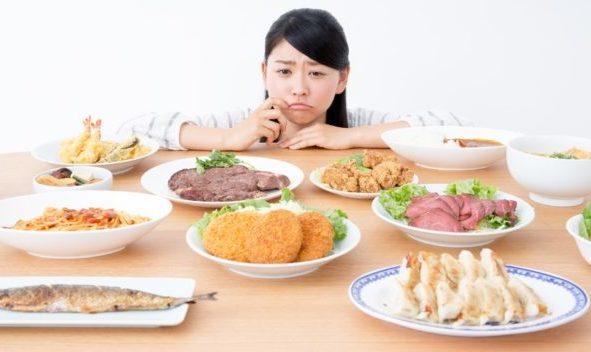 お腹を引き締めたいなら必読!最初に取り組む食事習慣