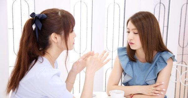 友人からのお悩み相談を受ける時、注意したい5つの事