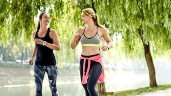 ウォーキングを活用して健康的にダイエットする方法