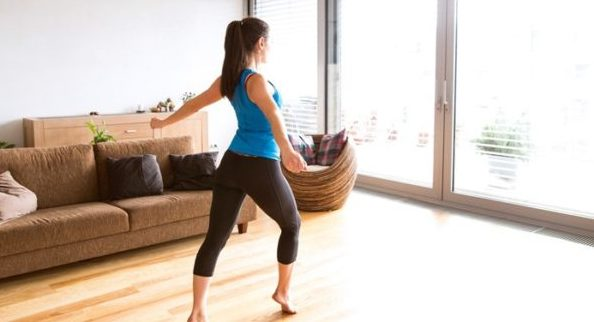 ダイエットと運動を組み合わせて健康体型をゲットする!
