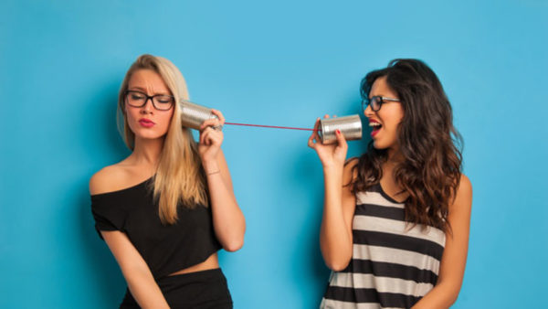 コミュニケーションが苦手なら読む、5つの改善術