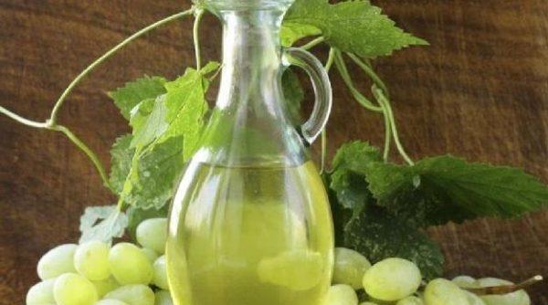 グレープシードオイルの効能を引き出す5つのレシピ