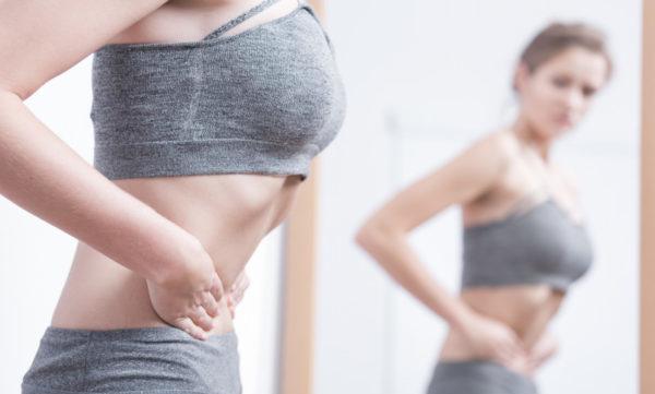 お腹痩せに最適な5つの簡単エクササイズ