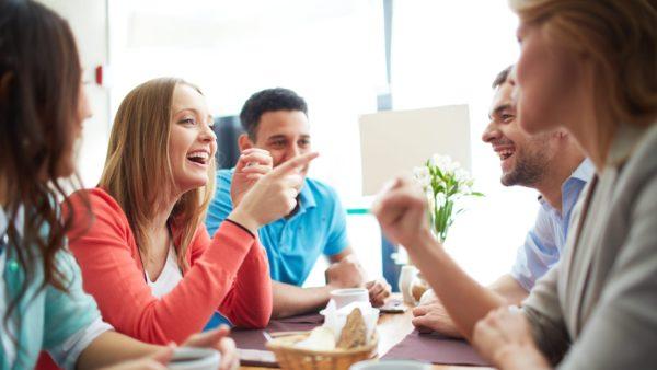 日常生活で意識すべき良質なコミュニケーションを図るコツ