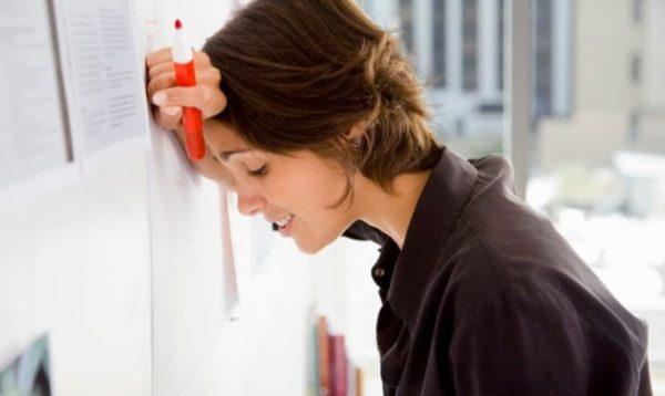 ストレスと頭痛の関係を知って、辛い毎日から抜け出す方法