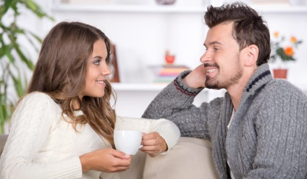 コミュニケーションを図る事で夫婦関係を円満に保つ5つコツ