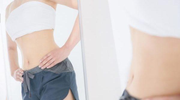 お腹痩せに効果のある食生活を継続するコツ