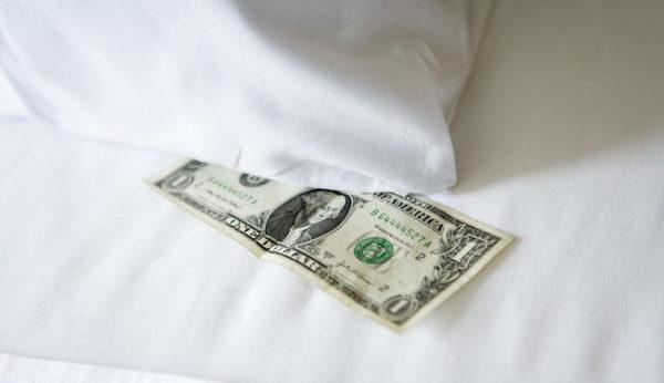 アメリカでチップを支払う時によくある5つの失敗