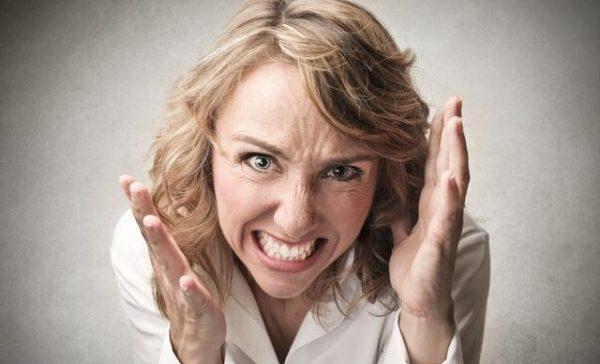 イライラしやすい人に共通する5つの悪い癖