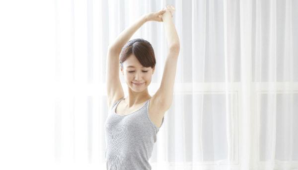 朝活に軽い運動を取り入れて生活習慣病を予防するコツ