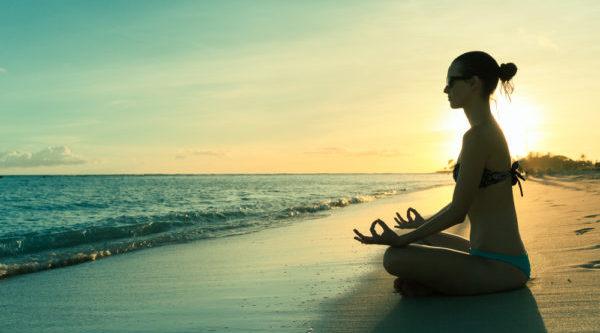 瞑想を気軽に使って心身の健康をキープする秘訣
