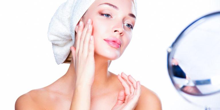 顔のたるみを予防する5つの生活習慣