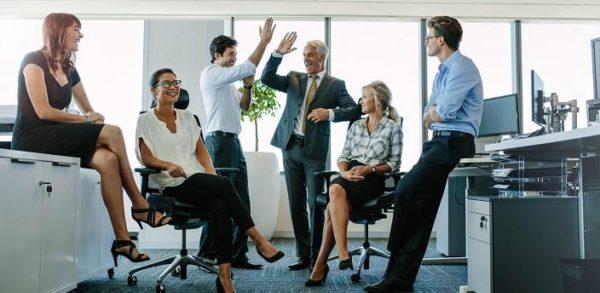 仕事の人間関係で悩んだら読む5つのイライラ解消法