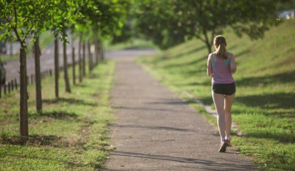 ダイエットに簡単な運動
