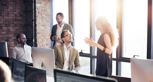 コミュニケーション能力を診断して仕事の効率を上げるコツ